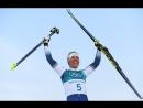 Пхёнчхан 2018. Лыжные гонки. Скиатлон 15 км Женщины