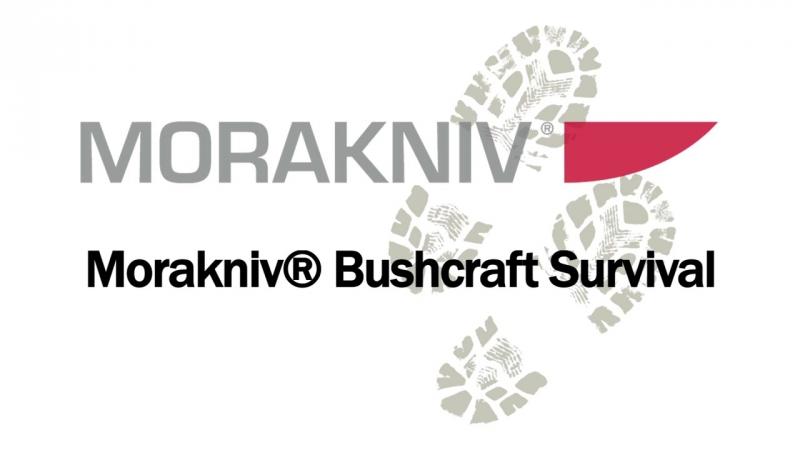 Morakniv® Bushcraft Survival
