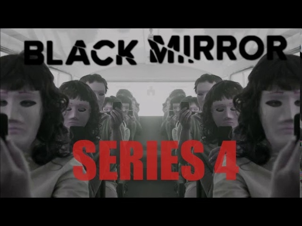 Black Mirror 4x02 Arkangel (Soundtrack-I'm a Mother PRETENDERS)