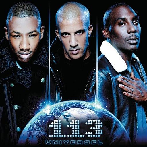113 альбом Universel