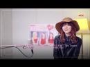 180622 Seulgi (Red Velvet) - Valenti (BoA Cover) @ everysing Sing with star