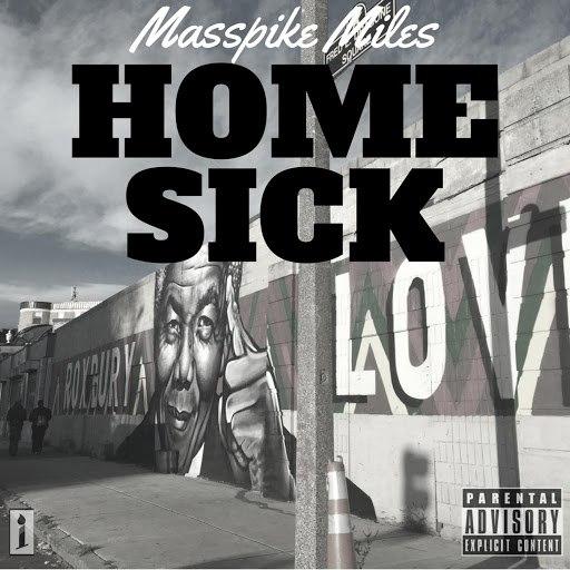 Masspike Miles альбом Home Sick