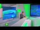 Начало эфира НТВ-Мир, 16 апреля 2014
