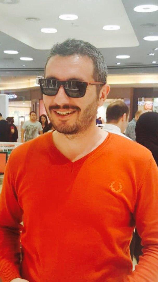 Ali Aliyev, Джульфа - фото №1