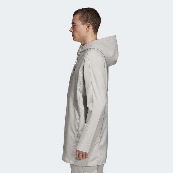 Куртка Hooded Coach