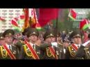 Минск, 3 июля, 2018 видео Информационное агентство БелТА Торжественный парад в честь Дня Независимости в Минске