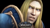 Visions of Jaina Proudmoore Cinematic Battle for Azeroth