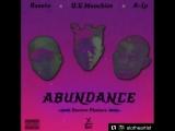 Raseto x OG-Munchie x A-Lo - Abundance (prod. Doctors Plantors)