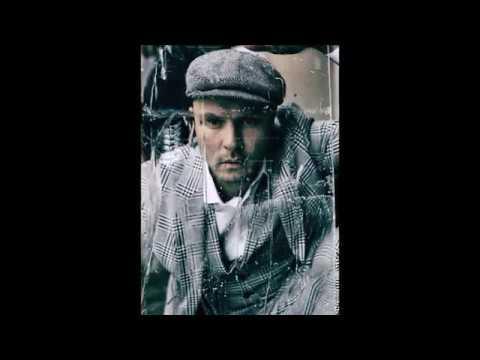 Евгений Пронин: фотосессия в новом образе