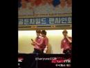 Jangjun gave y the carrot bag