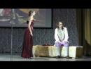 17 июня 2018-1 Ария Церлины из оперы Дон Жуан ис. Бабанина Анна