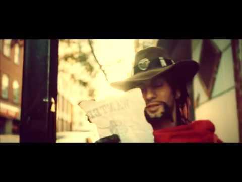 Jesse McCree Overwatch Short Fan Film