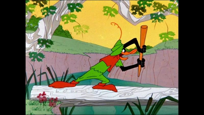 The Bugs Bunny Show – S02E01 - Bad Time Story (October 1, 1961) » Freewka.com - Смотреть онлайн в хорощем качестве