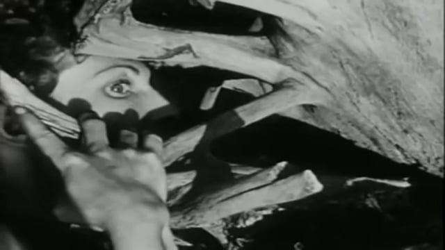 At Land (1944) - Maya Deren