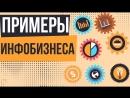 Примеры инфобизнеса Как запустить свой инфобизнес Как выбрать нишу в инфобизнесе Евгений Гришечкин