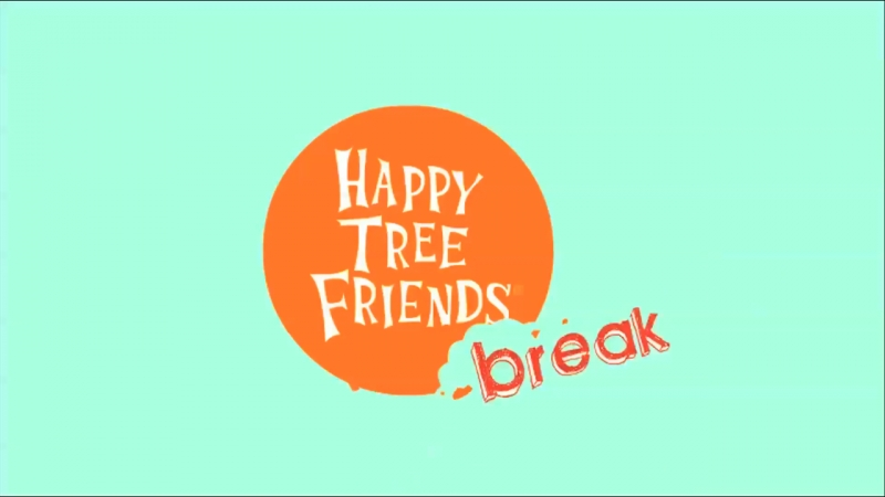 Happy Tree Friends - Chore Loser (Break 2)