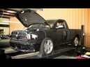 Dodge RAM R/T (2011) Supercharged