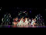 Юбилейный отчетный концерт сети танцевальных студий