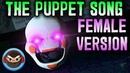 (SFM FNAF) The Puppet Song FEMALE VERSION for FNAF 6 by SailorUrLove