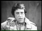 Владимир Высоцкий Для Уорена Битти МГУ 17 мая 1979 г (Двухцветный монтаж)