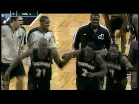 NBA JOURNEY. Документальный фильм про Кевина Гарнетта на русском (2 часть) » Freewka.com - Смотреть онлайн в хорощем качестве