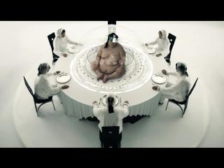 DIR EN GREY - Ningen wo kaburu [Unrestricted] (Promotion Edit Ver.)