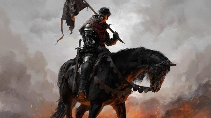Kingdom come: Deliverance Ответный удар.
