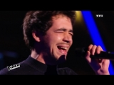 Gnarls Barkley Crazy _ Sol _ The Voice France 2016 _ Blind Audition