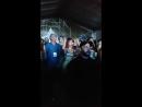 Софи в компании Джо Джонаса и друзей на концерте Бруно Марса в Рио-де-Жанейро | 18 октября 2017