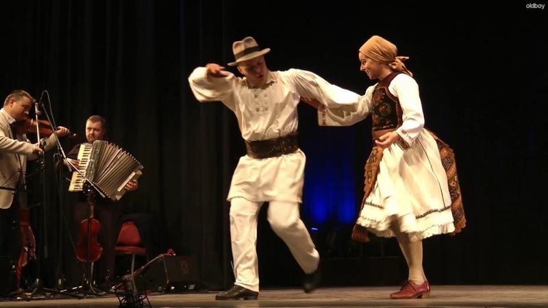 Szólótáncfesztivál 2017 Szabadon választott táncok a gálán