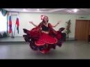 Веселая цыганская юбка - Рубина Русалинова