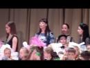 Награждение танцевального коллектива Блестяшки Лауреат 2 Степени