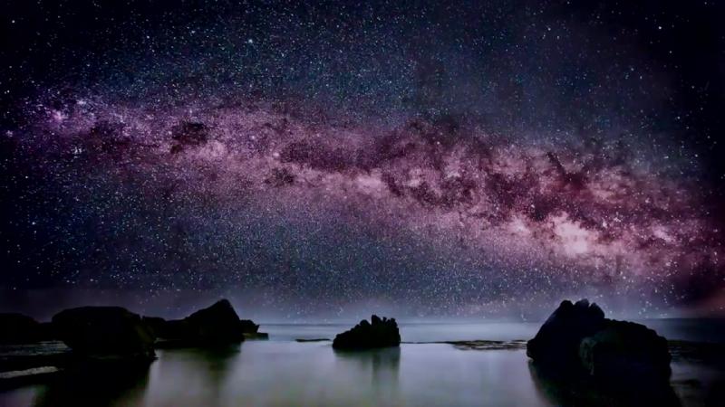 Галактика Млечный Путь - наш Дом