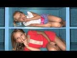 Alice Plays Hide and Seek with Baby Shark song Дети играют в прятки by Ya Alisa