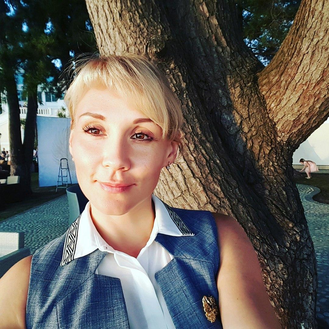 Анна Норкина, Краснодар - фото №1