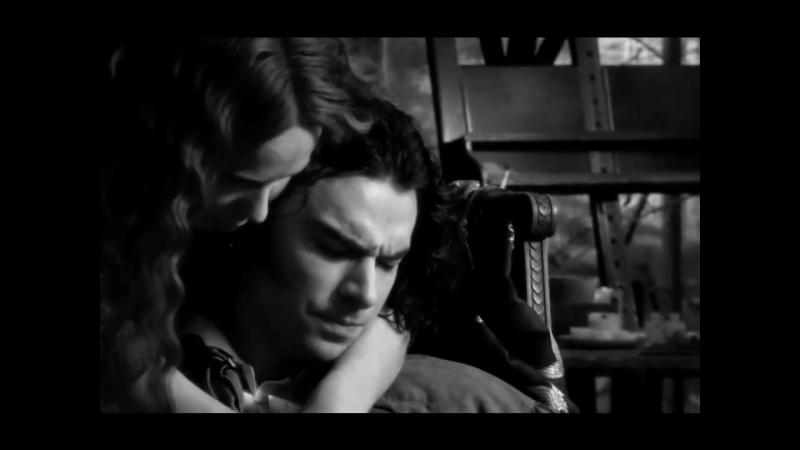 Отчаянные романтики / Desperate Romantics (Lizzie & Gabriel) - The Masterpiece