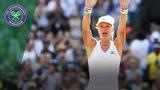 Venus Williams vs Kiki Bertens 3R Highlights Wimbledon 2018