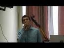 Данил Ушаков - All is fare in love (Stevie Wonder )