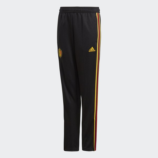 Тренировочные брюки сборной Бельгии