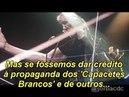 Roger Waters denuncia a farsa dos 'Capacetes Brancos' na Síria