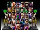 TAS Mortal Kombat Trilogy - Speed Run 2355 Endurance Mode by SDR TheVLACKDEMONN2294