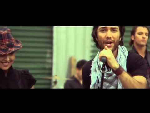 KAMI and MOZHDAH AGA TU YARAKE MAN BASHI AFGHAN MUSIC