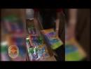 В красноярском магазине обнаружили контрафактные детские игрушки
