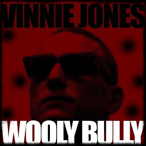 Vinnie Jones альбом Wooly Bully