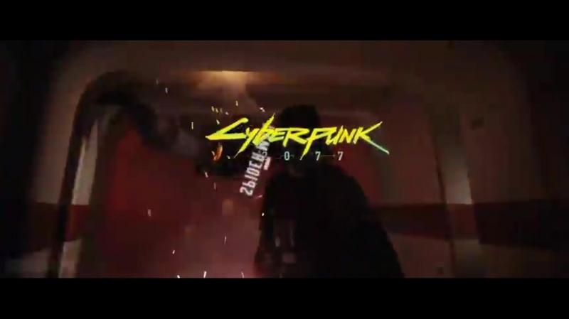 Про Cyberpunk 2077 Изгой один Звёздные войны Истории