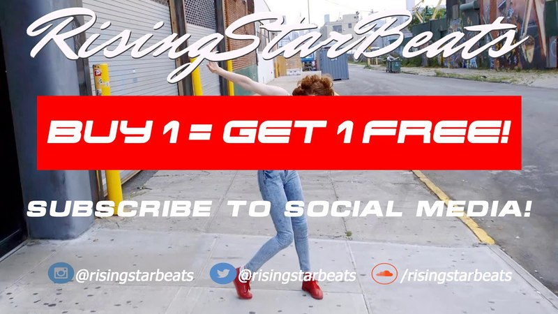 JUST LIVE FOR THE NIGHT KIESZA DEEP HOUSE BEAT 2018 prod by RisingStarBeats