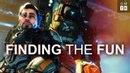 В поисках веселья в FPS кампаниях Инструментарий Игродела