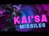Instalok - Kai'Sa (Zedd, Maren Morris, Grey - The Middle PARODY)