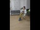 урок актерского мастерства в музшколе Виртуозы Уфа.Преподаватель Айсылу Гумерова