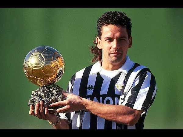 Roberto Baggio ● Craziest Goals Skills Ever● || HD